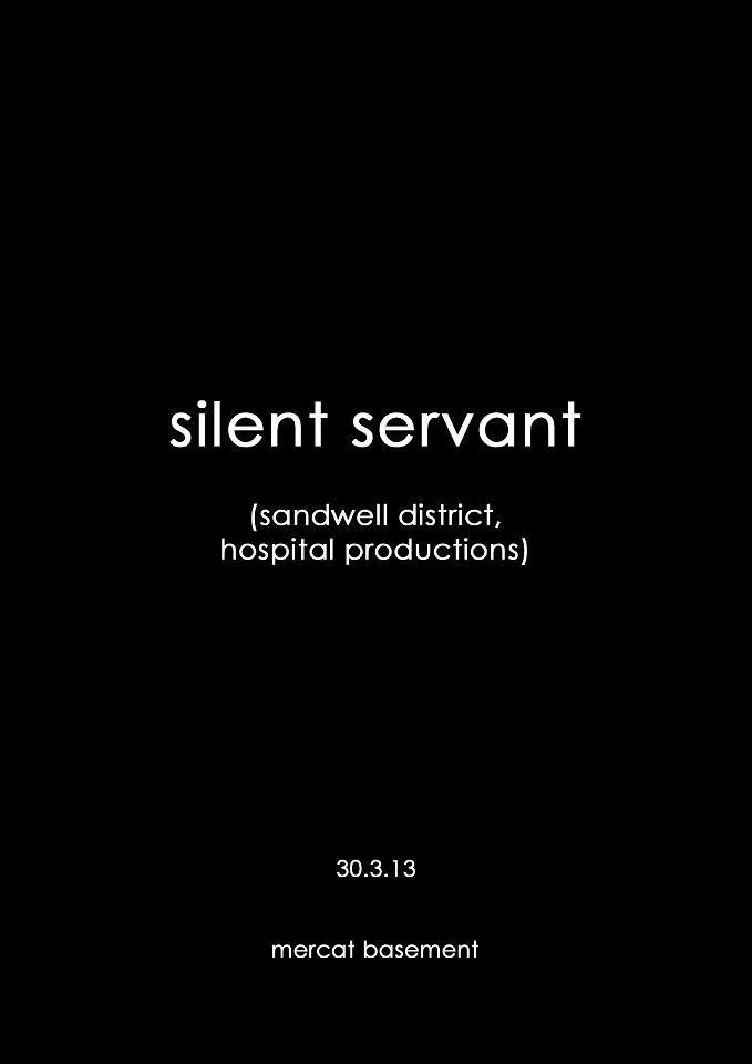 silentservant